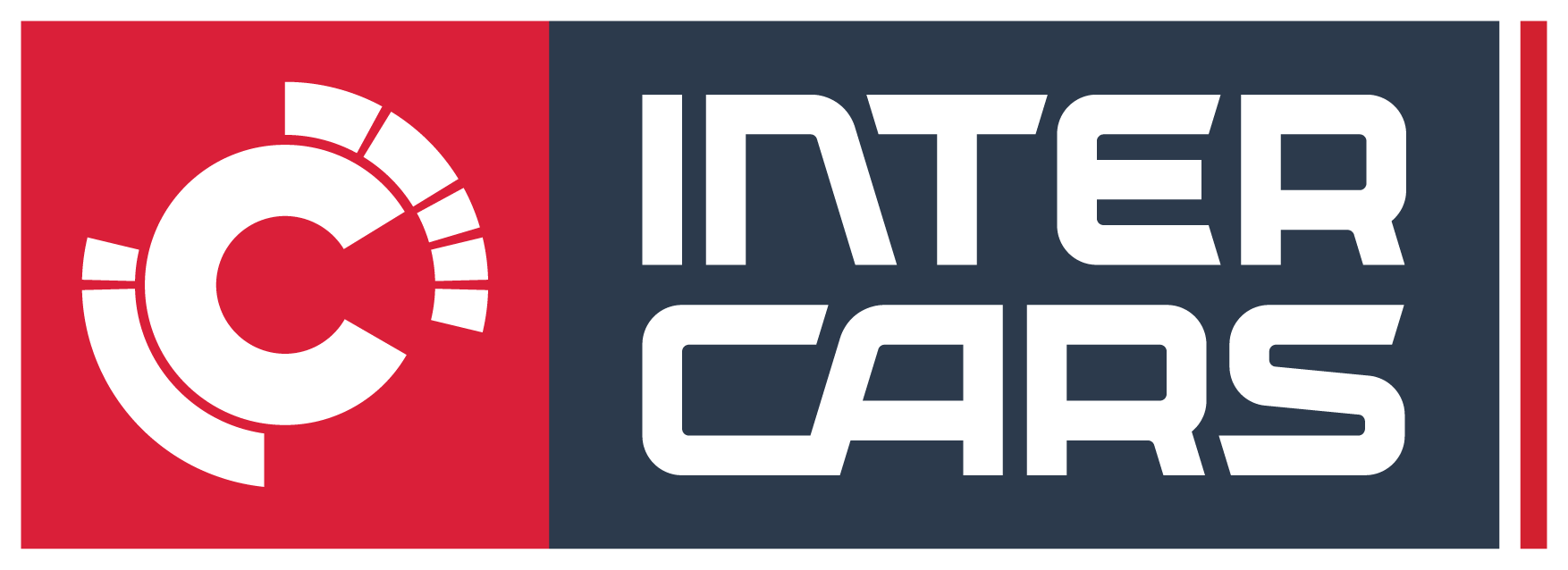 Inter Cars logotype